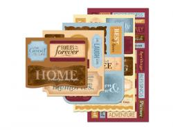 Wholesale Family Scrapbooking Stickers